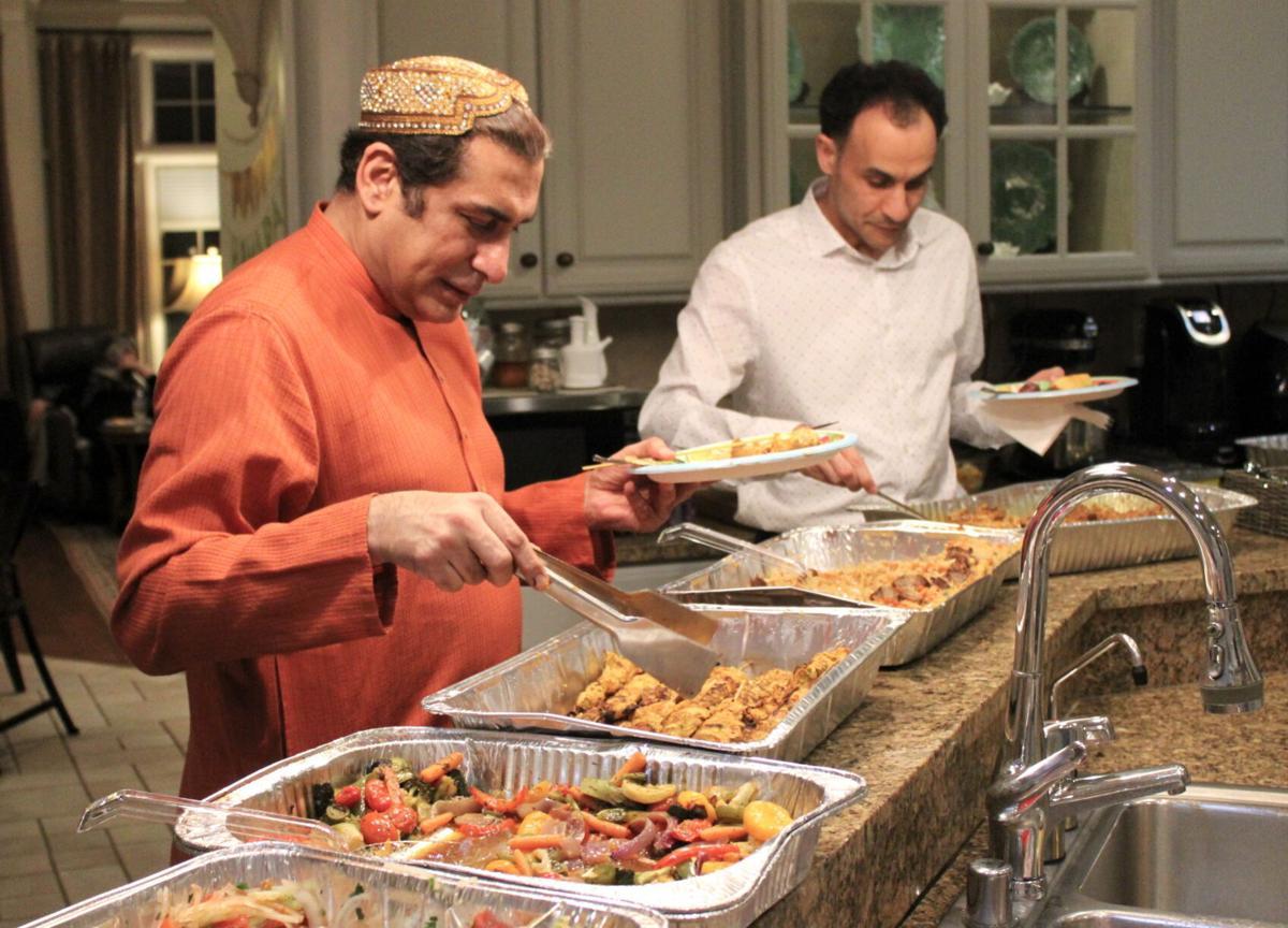 Muslims observe month of Ramadan with prayer, fellowship