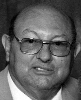 Byron Morris Albertson