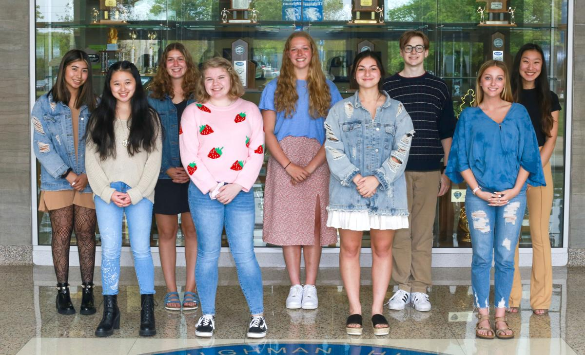 66 area students accepted to Governor's Scholars Program