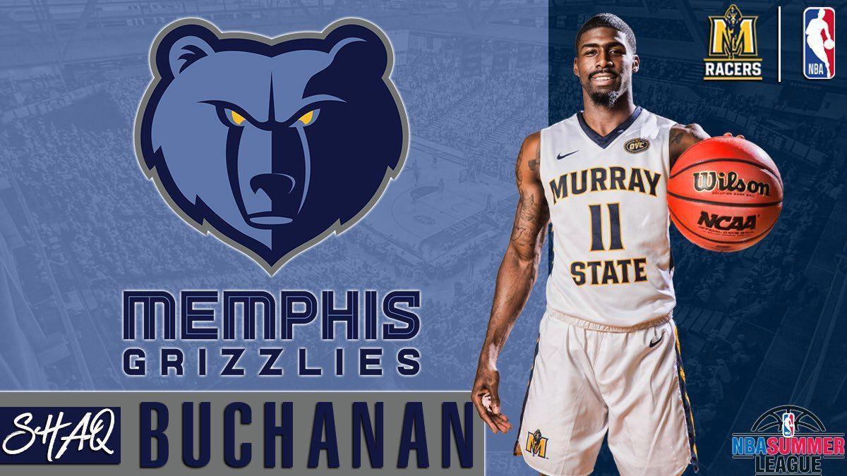 MSU's Buchanan bound for Grizzlies summer league