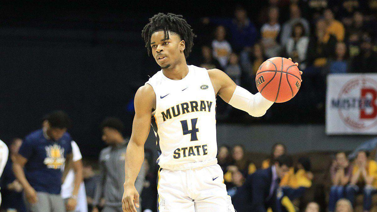 Racers smash SIUE for 10-0 start