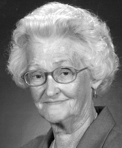 Edna George