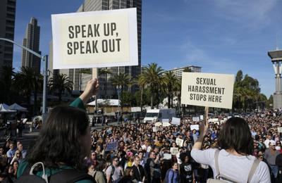 Tech industry becomes hotbed for worker activism