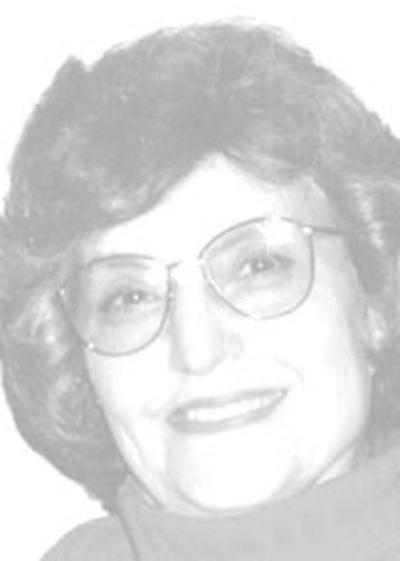 Eva Franklin Shrewsberry