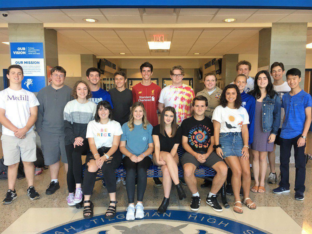 31 Tilghman students earn AP Scholar Awards | Local News
