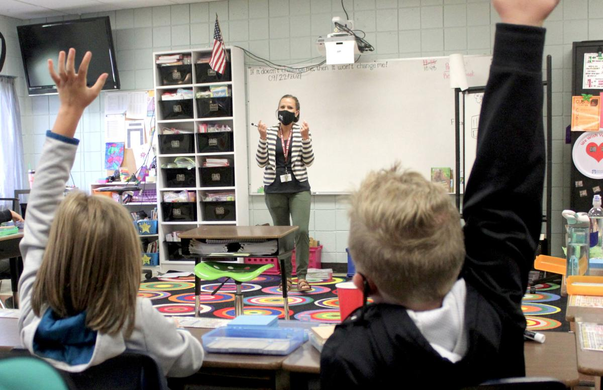 Kentucky ranks 16th among best states for teachers