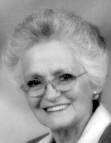 Mildred 'Millie' Wolfe
