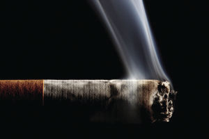 Screening may benefit heavy-smoking seniors