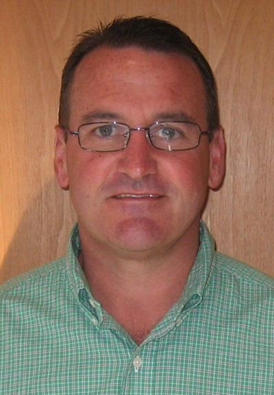 Former city planner Ervin takes county government position