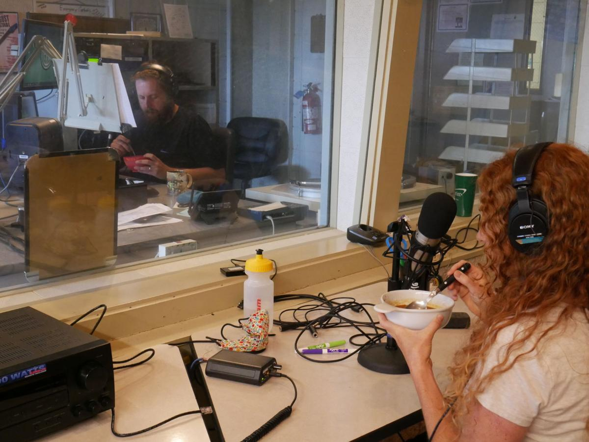 New WKMS podcast to share stories of 'middle America'