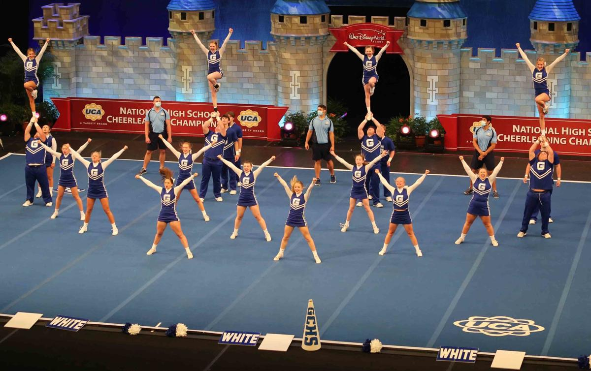 Cheer photo 1