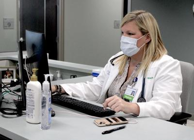 Mercy Health opens new clinic in Reidland