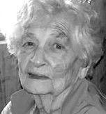 Mary Lofton