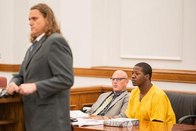 Murder trial delayed for new attorney