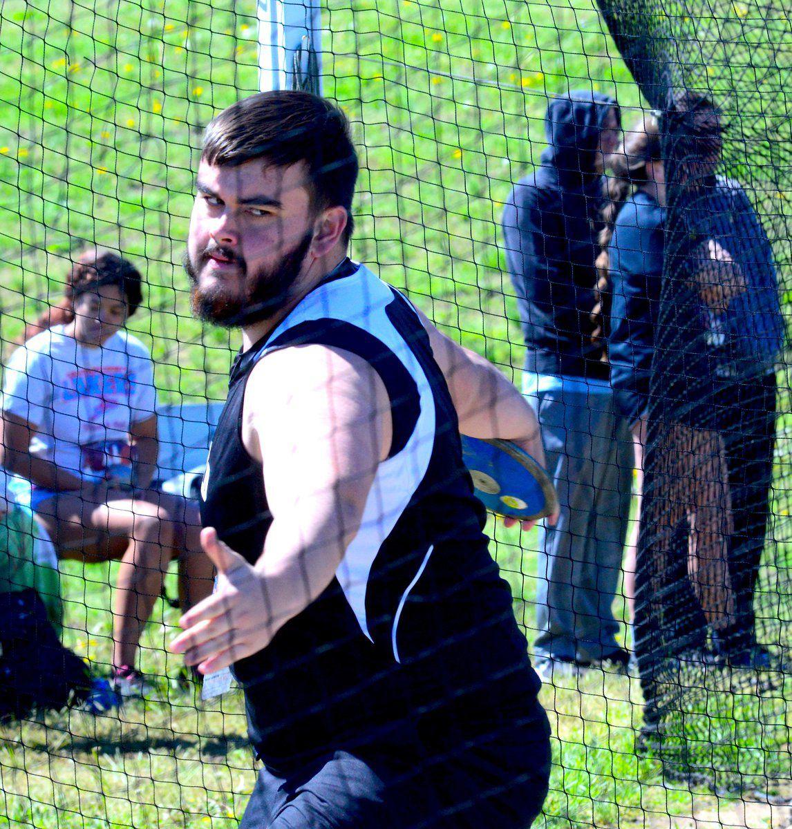 Tilghman boys win Swift meet, Mayfield's Henley shatters