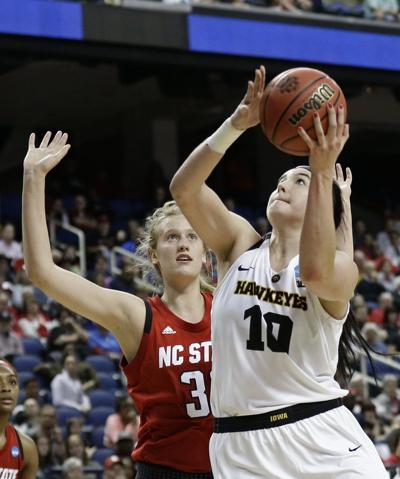 Gustafson chronicles her pro basketball journey