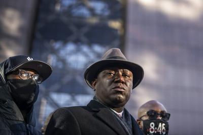 Black Americas Attorney General