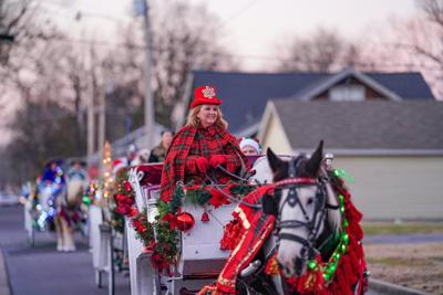 Paducah earns 4th in 'Best Holiday River Town' survey