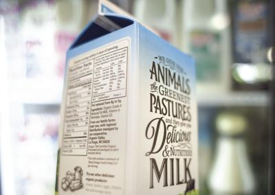 Mulling over the many milks available