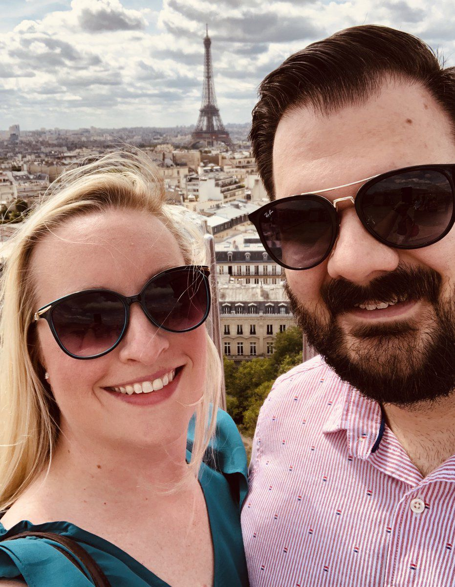Baptist nurse steps up for in-flight emergency