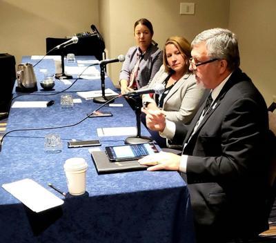 Mayor returns from Leadership Summit