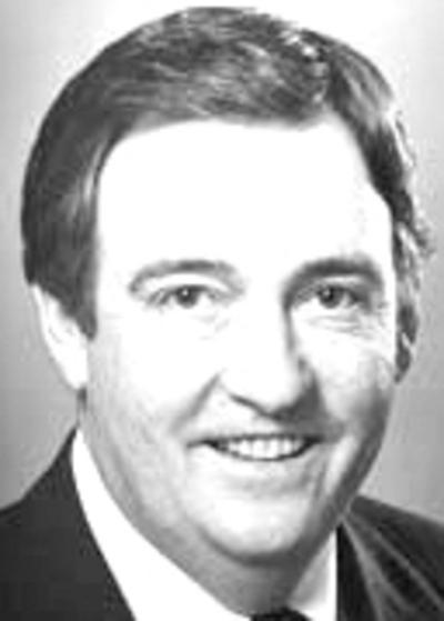 Dr. Marshall Gordon