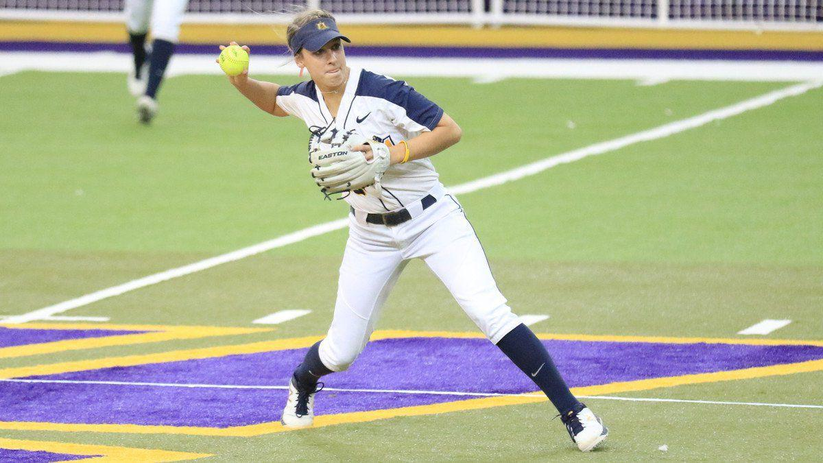 Carroll leading off for Murray State softball