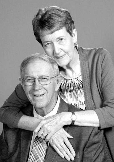 Bill and Cathy Ray