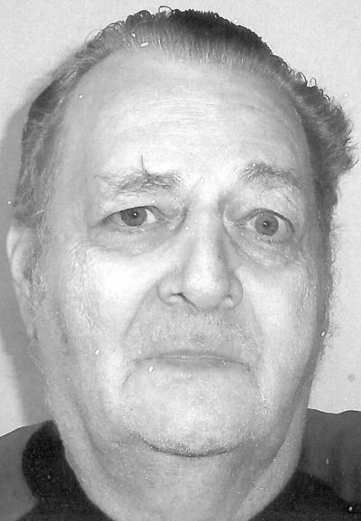 Edwin Ruffalo