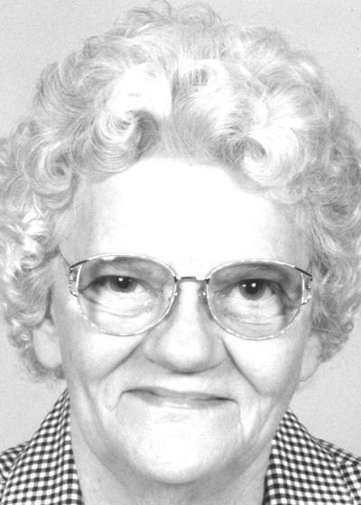 Rosemary Crosier Hertter Allbritten
