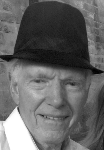 Wilford 'Sam' Gregory