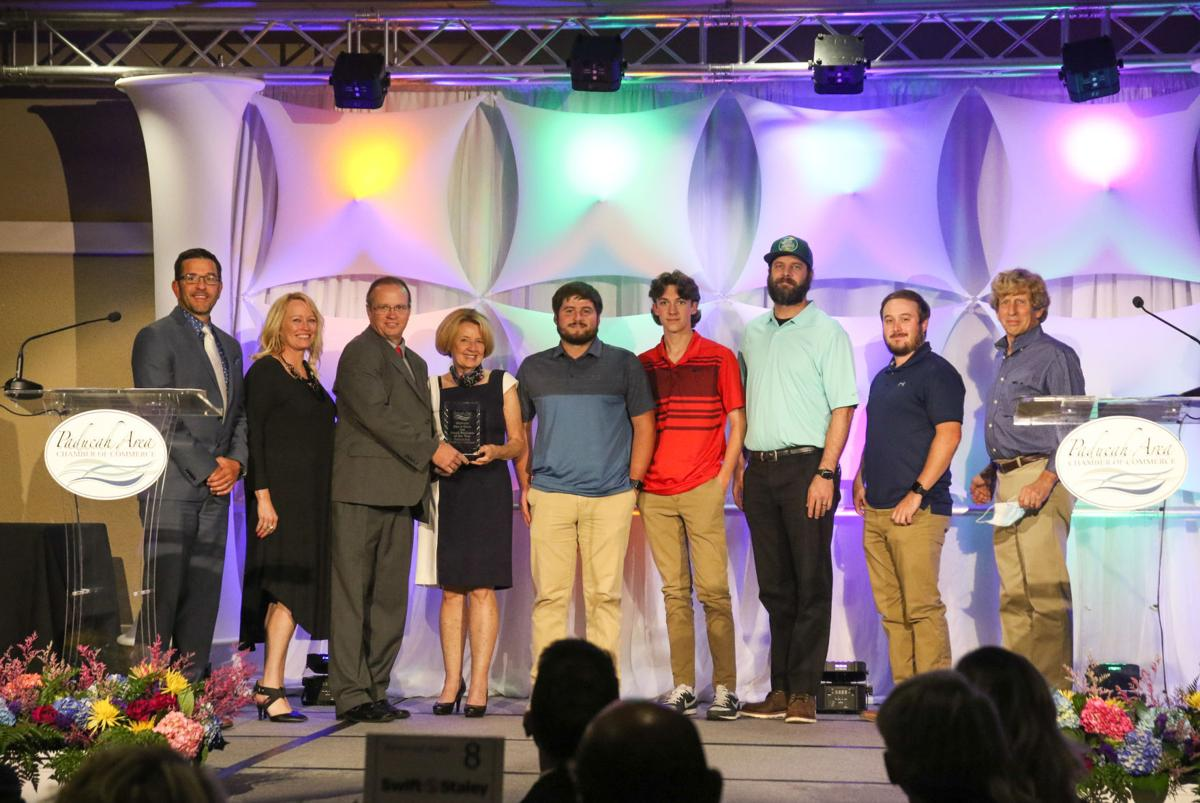 Chamber honors 2020 businesses photo 2