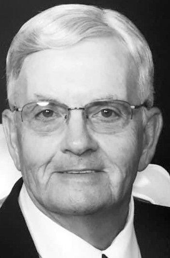 Donald Lee Jerrell