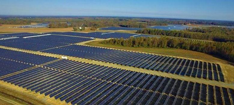 Board of adjustment denies solar farm use permit