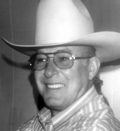 A.J. 'Jim' Bellamy
