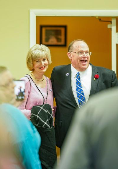 McCracken native Shea Nickell wins state supreme court seat