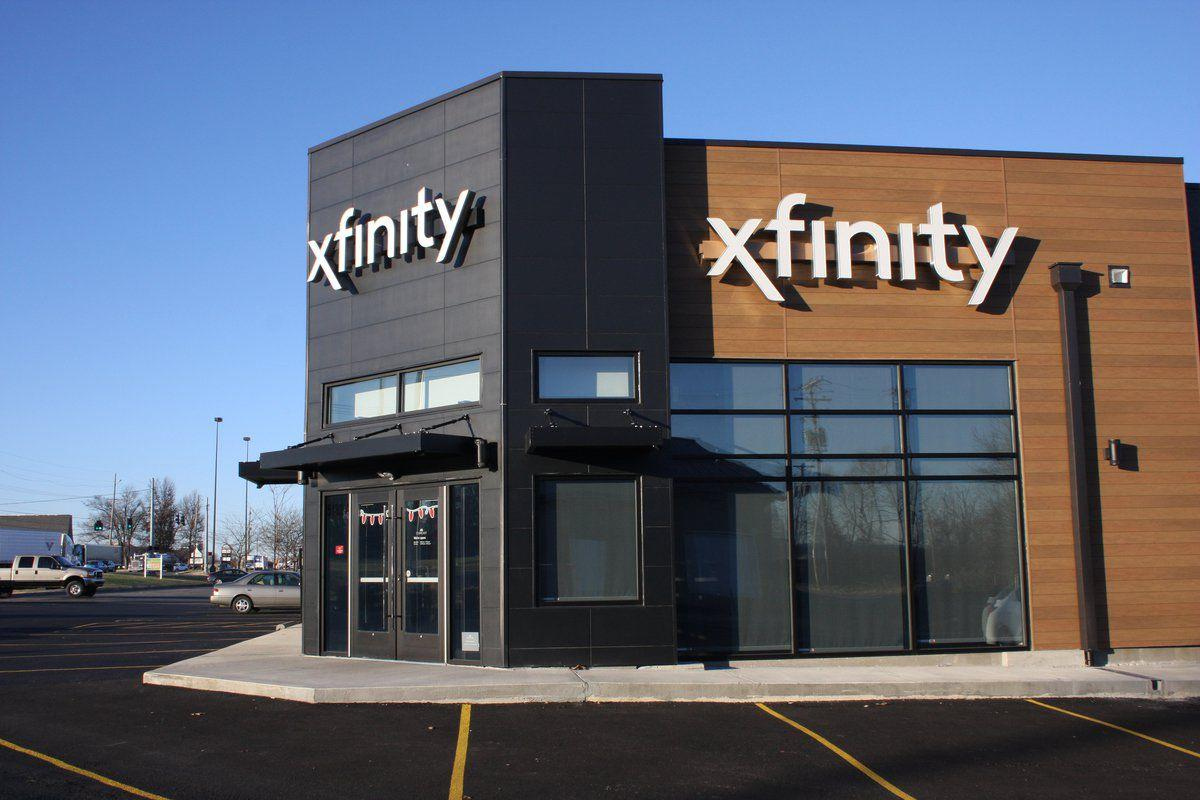 State 39 S First Xfinity Store Opens Its Doors Local News