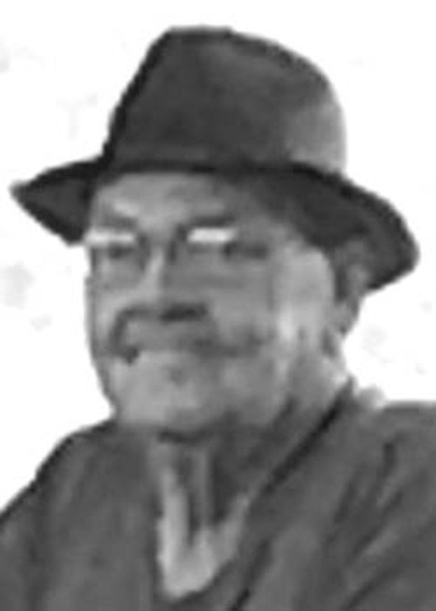 Denny Harris