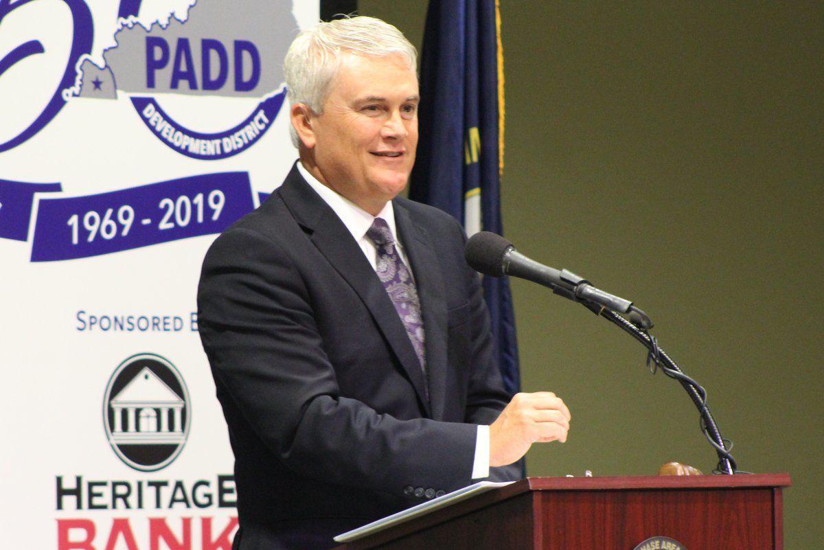 PADD celebrates 50 years, partnerships in regionalism