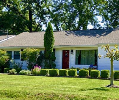 Paducah's August House of the Month