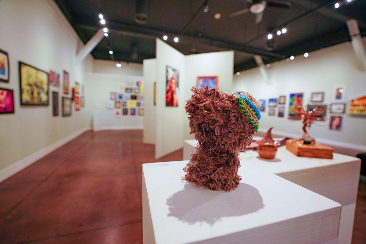 Annual Teen Spirit exhibit returns to Yeiser