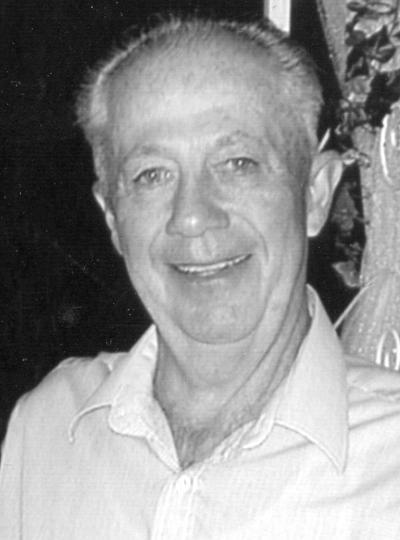 William 'Bill' Jacobs