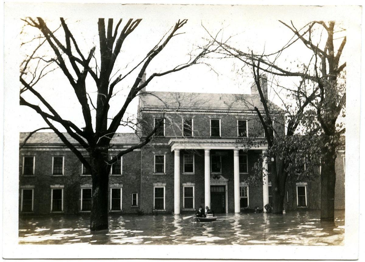 Historic Katterjohn building