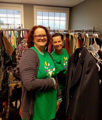 Family Service Society assists less fortunate in time of crisis