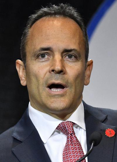 28 trips not on Bevin's 'comprehensive' list