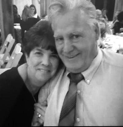 Buford and Regina Sue Howard - 50th Anniversary