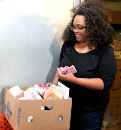 Groceries for Good helps local Salvation Army fulfill missions