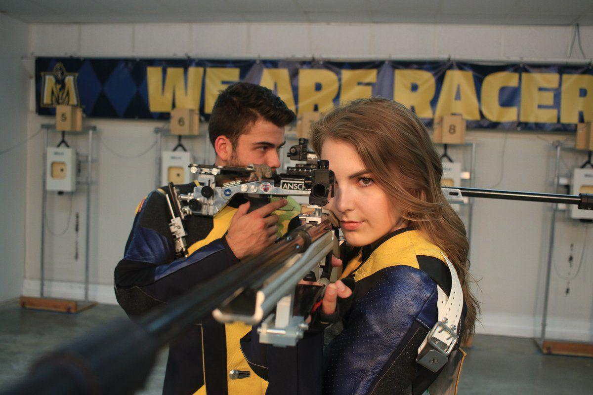 Racers seeking 5th-straight OVC rifle title