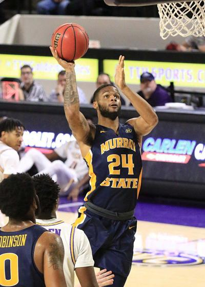 Racers' Smith quietly posts standout season