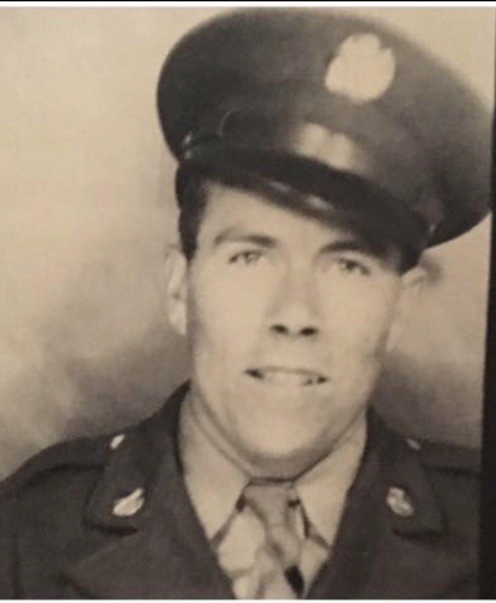Sedalia WWII vet recalls service